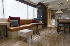 座り心地と使いやすさ、両方を満たす収納ソファ