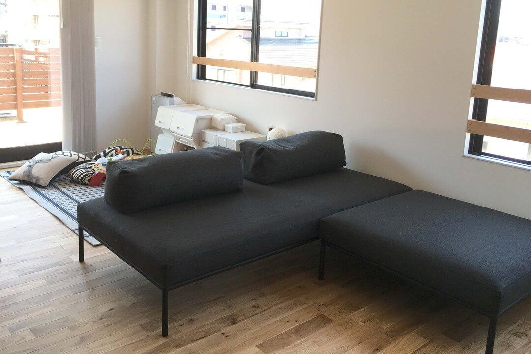 KOKOROISHIのソファ、TERRA(テラ)