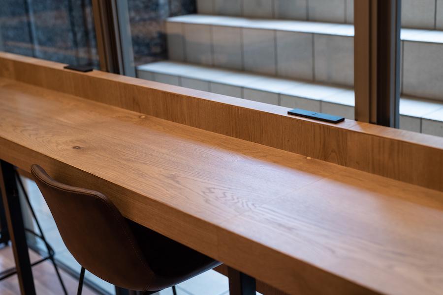 資産価値を上げるデザイン、子供たちが活用できる空間